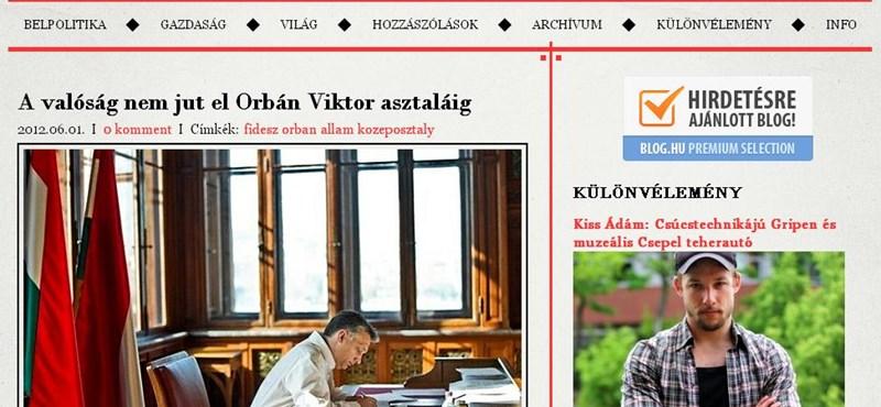 VV: amikor a Fidesz-kétharmad jól működik