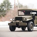 Elfelejtett háborús hős: mindenki a Willys Jeepért rajong, pedig volt egy másik is