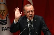 Szankciók nélkül is sokat veszíthet Erdogan, ha folytatja a támadásokat