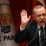 Három napra újra lezárják fél Budapestet Erdogan érkezése miatt