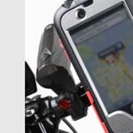 Napi kütyü – kerékpárra szerelhető iPhone