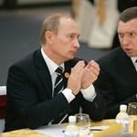 Padlót fogott az orosz oligarcha, akit az amerikaiak feketelistára tettek