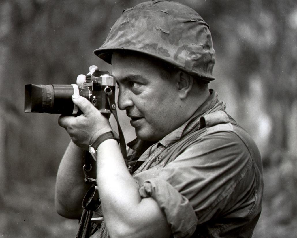 Horst Faas életmű AP