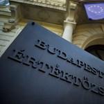 Máris felfüggesztette a Duna House-részvények kereskedését az MNB