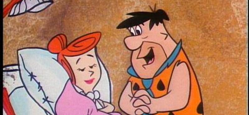 Tizennégy érdekes tény, amit csak kevesen tudnak a Flintstone-okról