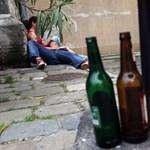 """""""Beledöglünk az alkoholba, kormányzatunk pedig még támogatja is"""""""