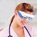 Nem marad titok: ez az okosszemüveg átlát a bőrünkön