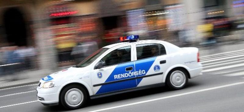 Unokázós bandára csaptak le a rendőrök