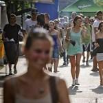 Világsztárok jönnek a Campus Fesztiválra