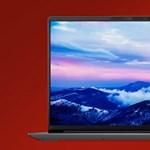 Bivalyerős laptopot mutatott be a Lenovo, itt az IdeaPad 5 Pro