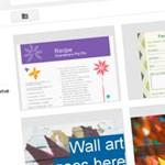 450 betűtípussal és 60 új sablonnal bővül a Google Docs