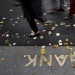 Jöhetnek a negatív betéti kamatok a magyar bankokban