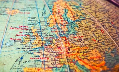 A közép- és emelt szintű földrajzérettségi megoldása