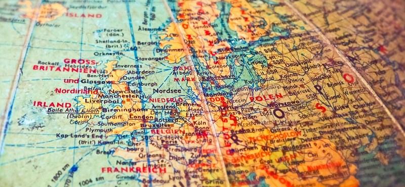Mi a fővárosa ezeknek az országoknak? Földrajzi teszt