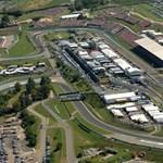 Döntött a FIA: a Hungaroringen csak egy DRS-zóna lesz