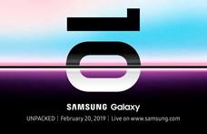 Ilyen erős lesz az a Samsung Galaxy S10, amelyik Európába érkezik