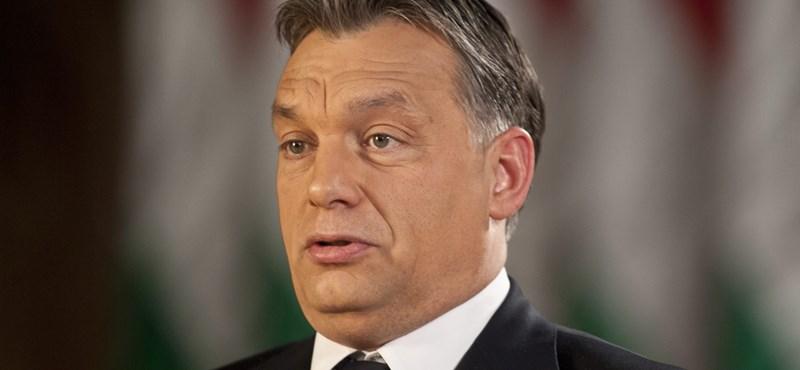 Orbán elutasító választ küldött Barrosónak