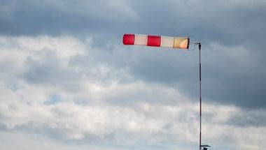 Másodfokú figyelmeztetést adott ki a meteorológiai szolgálat több megyére