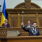 Kártérítést és felelősségre vonást követel az ukrán elnök Irántól a lelőtt repülő miatt