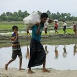 Az ENSZ visszavonta a rohingyák éhezéséről szóló jelentését