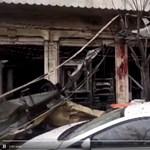 Amerikai katonák is meghaltak az ISIS öngyilkos merényletében Szíriában