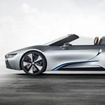 Videó: így szerelik össze és tesztelik a nyitható tetejű, erősebb új BMW i8-at