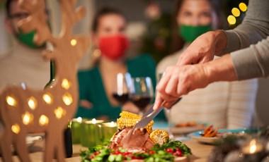 Jó, ha már most felkészülünk lelkileg a karácsonyi vacsora csapdáira