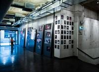 A Me Too berúgta a Katona József Színház ajtaját
