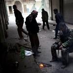Szíria: újabb várost foglalt vissza a hadsereg