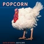 Caramel és Popcorn kegyelmet kapott