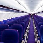 Új korszak kezdődik a Wizz Airnél, jönnek az újfajta repülők – fotók
