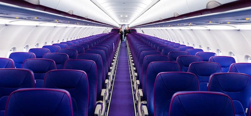 Bécsben felejtett 30 embert a Wizz Air, nem jutottak el Tenerifére