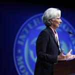 Népszabadság: a kormány segítséget kért az IMF-től