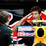Webber, Hamilton, Vettel - rajtsorrend a Német Nagydíjon