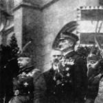 Mementó 1920: az egypárti uralom születése