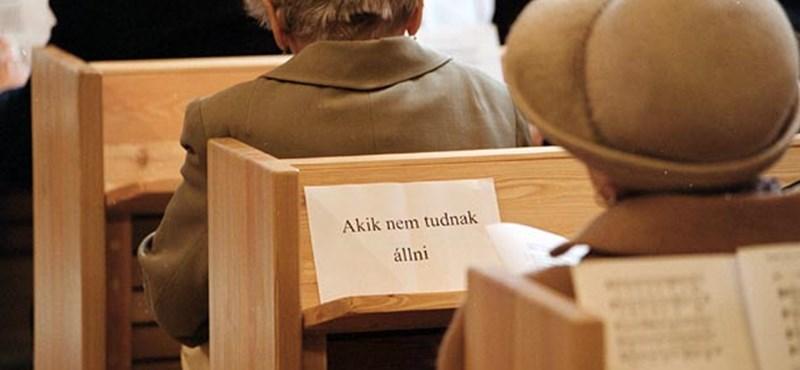 Vallásos magyarok: kevesebben vannak, de iskolázottabbak