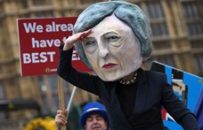"""""""Ez kivégzés volt"""" – címlapokon a történelmi Brexit-szavazás"""