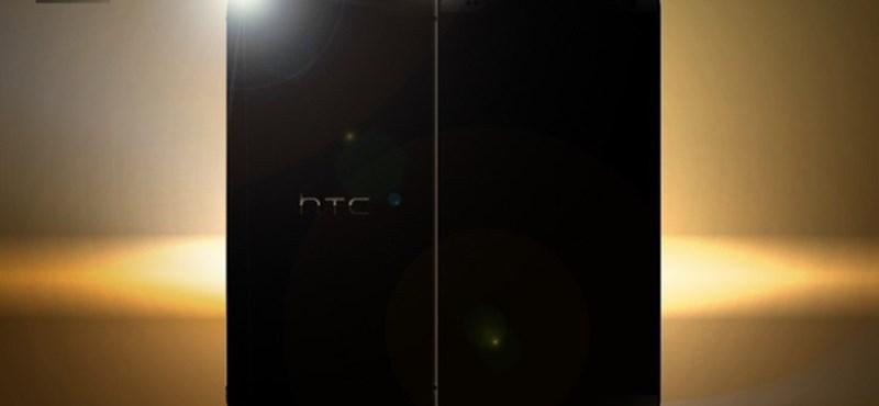 Ilyen érdekes terveket szövöget a HTC