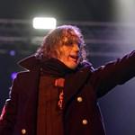 Meghalt egy idős férfi egy Slipknot-koncerten