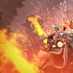 6800 forint helyett most ingyen az öné lehet egy kiváló játék, a Rayman Legends