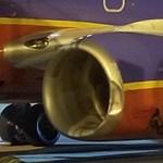 Leszállás közben elütött egy embert egy Boeing 737-es Austinban