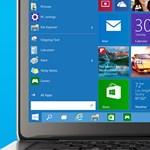 Windows 10 ingyen: két nap alatt 14 millióan tették fel a gépükre