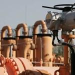 Három milliárd dollárt fizetett Ukrajnának a Gazprom