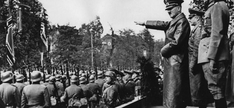 Egy legenda nyomában: volt-e fia Hitlernek?