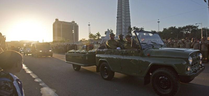 Agyi elváltozást találtak az USA kubai követségén dolgozóknál
