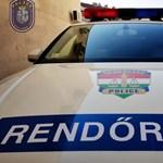 """""""Elfogadhatatlan"""" – felfüggesztették a gyanúsítottat bántalmazó budapesti rendőröket"""