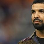 Utasszállítót vett magának a híres rapper, Drake, magángépet csinál belőle