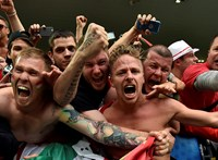 Egy nap alatt elkapkodták a vendégjegyeket a válogatott Horvátország elleni meccsére