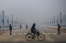 Bonyolultabb a helyzet annál, hogy csak az ipar és a közlekedés felelős a légszennyezettségért