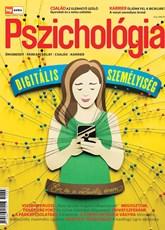HVG Extra Pszichológia 2019/3